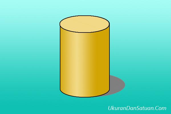 Tabung atau silinder