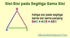 uds - sisi sisi pada segitiga sama sisi - 240p
