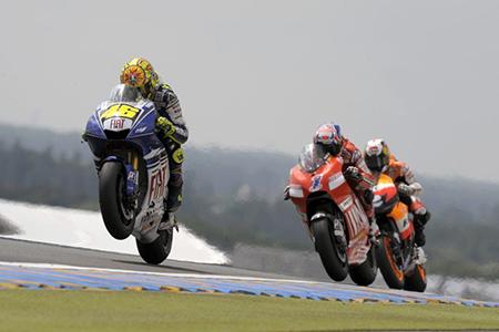 Lomba Balap MotoGP