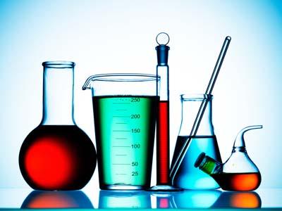 Konsentrasi larutan kimia