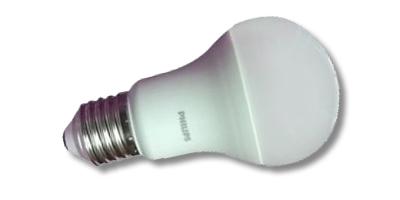 Lampu listrik