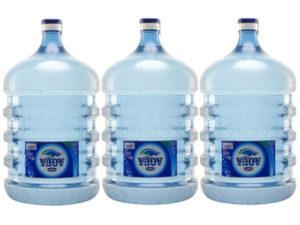 Aqua galon
