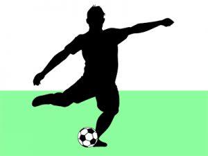 ikon sepakbola